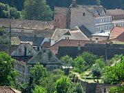 Nedávný požát bývalého mlýna ve Vranově způsobil škodu přes půldruhého milionu korun. Hasiči stále prověřují příčinu.