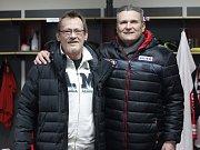 Znojemští hokejisté zahájili přípravu na ledě před sedmou sezonou v EBEL.