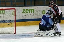 Hokej Orli Znojmo vs. HC Tábor