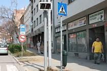 Obchod s plochou sto metrů čtverečních na Vídeňské třídě prodali zastupitelé Znojma jen za půl milionu korun. Takový prodej vzbudil ale údiv i kritiku.