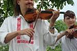 Milovníci hudby vyrazili na Heiligerstein
