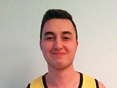 Znojemský basketbal zažije restart, jedním z iniciátorů je hráč Tomáš Vyklický.