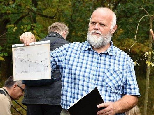 Zastavení plánů na výstavbu přehrady u Býčí skály a občanská ochrana přírody Podyjí.
