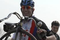 ILUSTRAČNÍ FOTO: Desátý ročník Primavera bike