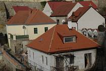 Stavbu domu v Jámě posuzuje zástupce ombudsmanky.