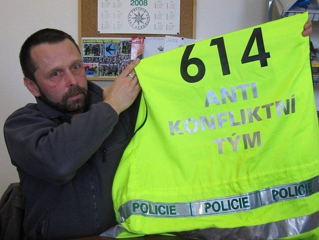 Kriminalista Petr Havelka