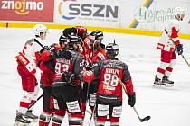Znojemští hokejisté rozehrají mezinárodní soutěž 17. září v Bolzanu.
