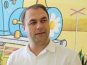 Kandidátku lidovců povede ve Znojmě do podzimních voleb lékař Pavel Jajtner.