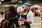 Festival Dej si food bude mít ve Znojmě premiéru.
