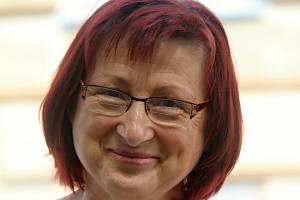 Pedagožka Ludmila Piknerová vede pěvecký sbor Carmina Clara pětadvacet let.
