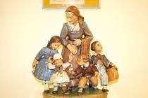 Výstava připomene pětici rodáků jubilantů.