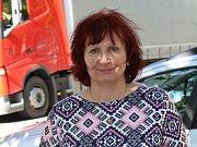 Blanka Mahdalová vede znojemský domov pro matky v tísni již patnáct let.