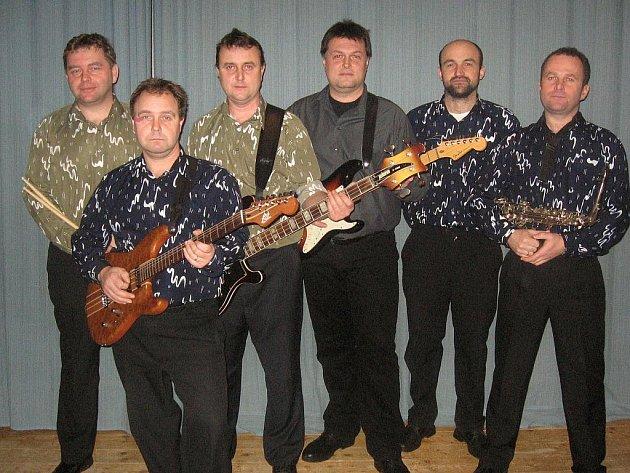 Kapela Klaxon společně zůstala přes dvacet let. - Rok 2008