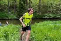 Tomáš Souček, běžec z oddílu Rabbits Znojmo, absolvoval během posledního květnového víkendu závod Gladiator Race v Šiklově Mlýně. Skončil šestý z bezmála sta účastníků.