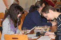 Šestadvacátý ročník přehlídky vín znojemské vinařské podoblasti zaplnil v sobotu sály Louckého kláštera.