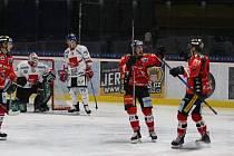 Hokejisté Znojma porazili Innsbruck v nájezdech