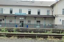 Připravuje se modernizace nádraží v České Lípě za miliardu korun.