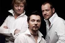 Maroš Kramár, Filip Blažek a Michal Slaný se představí v hlavních rolích inscenace Studia Dva Vše o mužích.