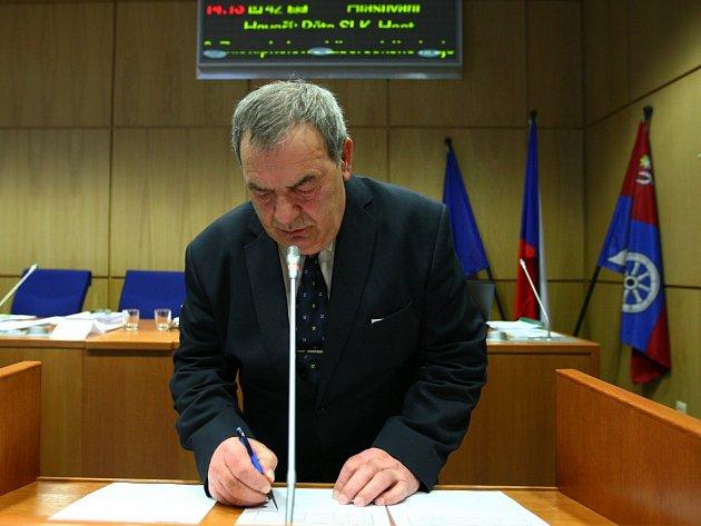 Josef Vondruška.
