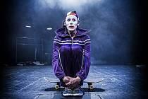 Radim Vizváry patří mezi nejvýraznější mezinárodně uznávané osobnosti současného mimického divadla v Evropě.