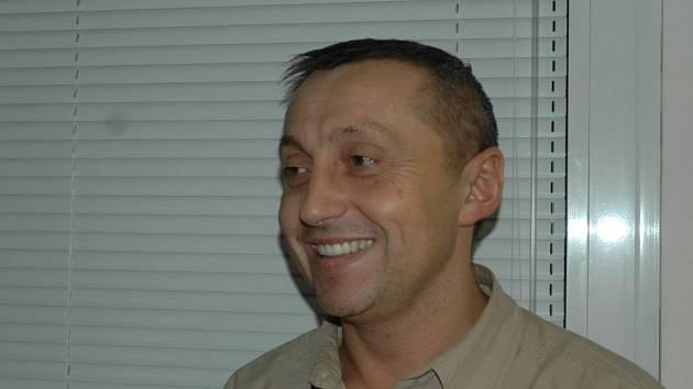 Antonín Doležal