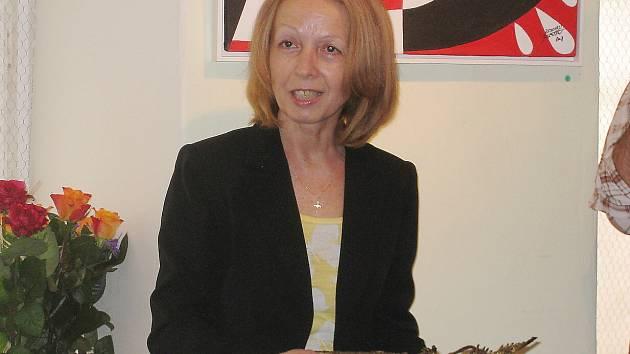 Magda Jogheeová.