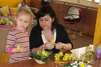 Umožnit setkávání maminek na mateřské dovolené i rodičů, a hlavně posílit úlohu rodiny ve společnosti je cílem neziskové organizace Mateřského centra Pumpkin.