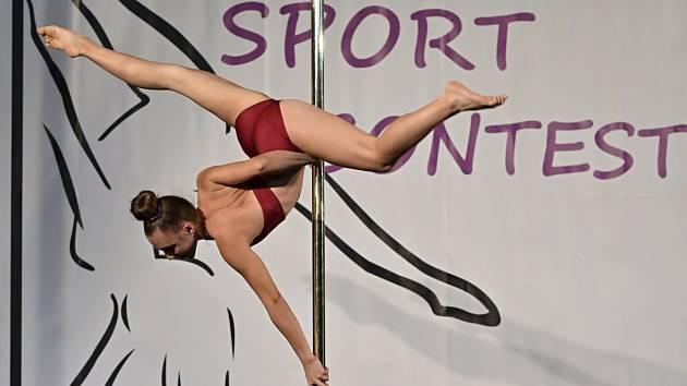 4. ročník soutěže Pole Sport Contest se konal v sobotu 18. září v České Lípě.