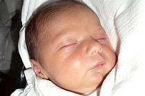Mamince Pavle Bartákové z České Lípy se 30. srpna narodil syn Antonín Kříž. Měřil 51 cm a vážil 3,72 kg.