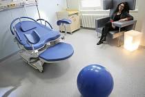 Rodičovský pokoj funguje už přes dva roky v nemocnici v Jihlavě. Lípa bude další.