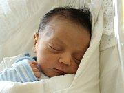 Rodičům Adrianě Marcinové a Miroslavu Žigovi z České Lípy se v úterý 12. září v 8:02 hodin narodil syn Noel Petr Marcin. Měřil 49 cm a vážil 2,83 kg.