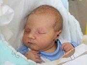 Rodičům Kateřině a Zdeňkovi Votrubovým z České Lípy se v neděli 30. prosince v 1:08 hodin narodil syn Zdeněk Votruba. Měřil 50 cm a vážil 3,77 kg.