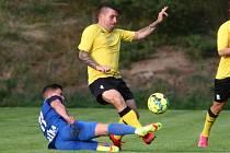 FK Stráž pod Ralskem - ilustrační foto.