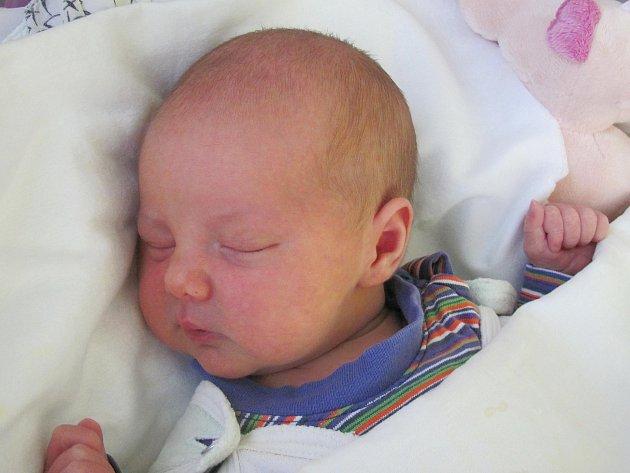 Rodičům Janě Kebrlové a Petru Vlachovi z České Lípy se v pátek 16. prosince v 19:22 hodin narodila dcera Aneta Vlachová. Měřila 50 cm a vážila 3,75 kg.