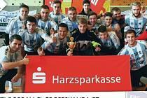 FBC Česká Lípa celý turnaj dokázalo ovládnout.