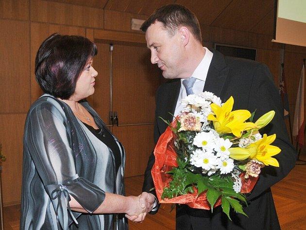 Ilona Jindrová.