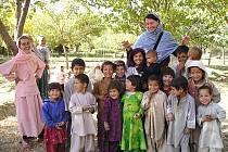 V Afghanistánu se Markéta Vinkelhoferová, rodačka z Kamenického Šenova, nesetkala s nenávistí vůči Evropanům. Zaskočila ji ale obrovská chudoba, v níž místní lidé žijí.