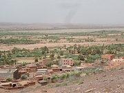 Marocký venkov