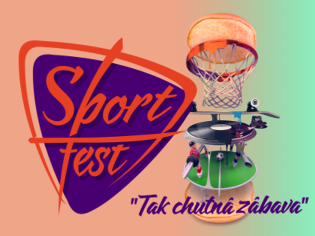 Sportfest.