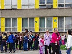 ZŠ Slovanka se dočká kompletního zateplení fasády i střechy.