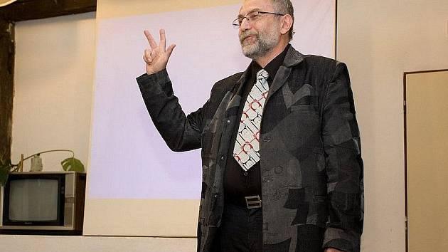 Oldřich Kašpar.
