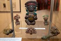 Výstavu věnovanou činnosti jezuitských misionářů v Mexiku je možné vidět v českolipském muzeu do konce rokku.
