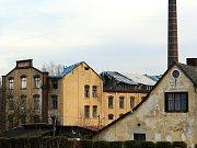 """Ještě před týdnem chyběla Severce """"jen"""" část střechy. Nyní už je skoro k nepoznání."""