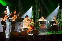 Epoque Quartet and Siempre Nuevo