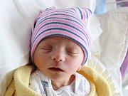 Rodičům Nikole Jiránkové a Tomáši Sotonovi z Mladé Boleslavi se v pondělí 14. května v 7:28 hodin narodil syn Matyáš Sotona. Měřil 45 cm a vážil 2,20 kg.