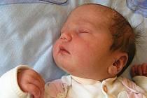 Mamince Martině Prokopové z České Lípy se 24. dubna v 17:50 hodin narodila dcera Veronika Šťastná. Měřila 51 cm a vážila 3,34 kg.