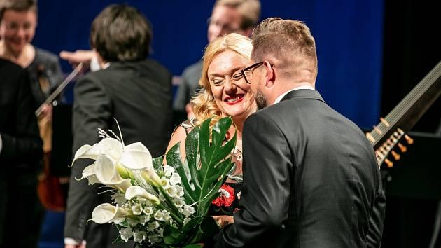 17. ročník Mezinárodního hudebního festivalu Lípa Musica odstartoval dlouho očekávaným galakoncertem přední světové mezzosopranistky Magdaleny Kožené.
