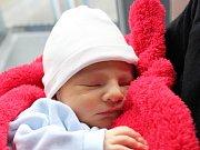 Rodičům Lucii a Martinovi Rotišovým z Hrádku nad Nisou se v pondělí 10. prosince v 1:02 hodin narodil syn Martin Rotiš. Vážil 3,42 kg.