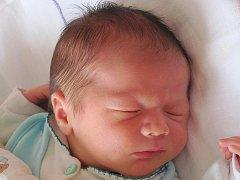Mamince Petře Blechové z České Lípy se 2. června ve 2:49 hodin narodil syn Matyáš Blecha. Měřil 51 cm a vážil 3,57 kg.