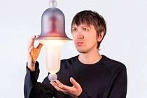 Svítidlo Siren designéra Dimy Loginoffa.